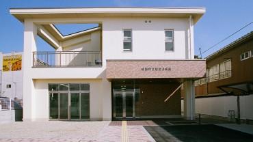 2011.02 姫路市増位公民館