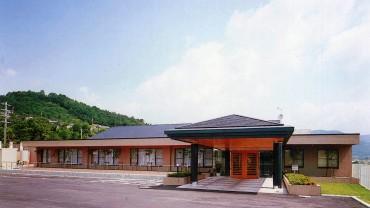 1995.05 福崎町デイサービスセンター