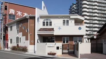2012.03 神徳館保育所