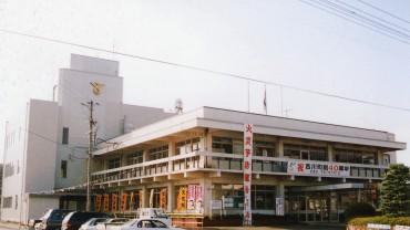 1994 吉川町庁舎(増築改修)