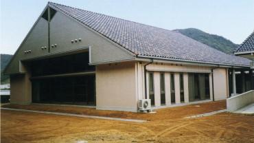1998.11 社会福祉法人姫路学園地域交流ホーム
