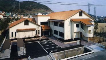 1993.03 雇用促進事業団姫路地域職業訓練センター