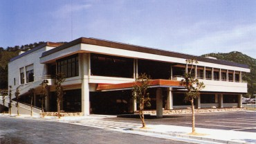 1978.05 八千代町中央公民館及び八千代町就業改善センター