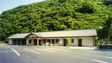 2001.05 新宮町北コミュニティセンター