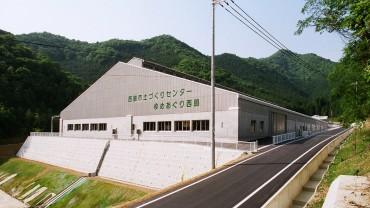 2009.05 ゆめあぐり西脇(土づくりセンター)