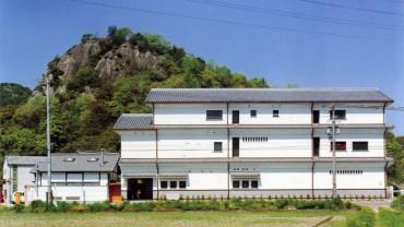 1990.07 財団法人圓山記念美術館