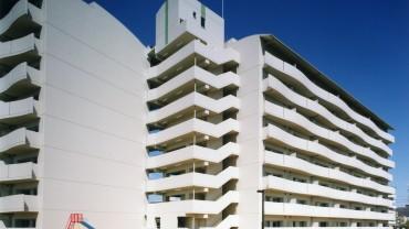 2001.03 県営姫路白浜南住宅(第1工区)