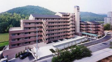 1995.05 プレステージ姫路青山Ⅱ