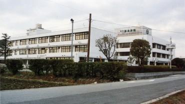 1983.10 公立御津病院(増改築)