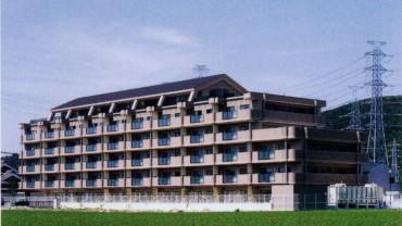 1997.08 (財)播磨地方住宅協会 サンハイツ北原