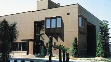 1981 兵庫県立姫路短期大学附属図書館