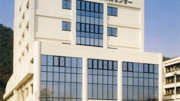 1993.03 高齢者脳医療研究センター・姫路循環器病センター検査棟(大林・佐藤・三和特別共同企業体)