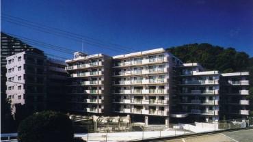 1998.08 サンワプラザ須磨山の手