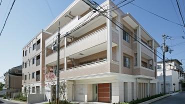 2007.09 ドルフ神戸魚崎北町